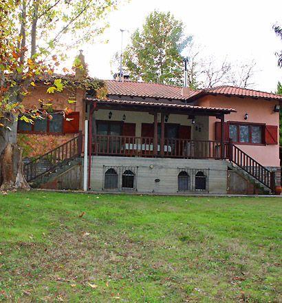 Дом в номе Ханья, Греция, 2500 м2 - фото 1