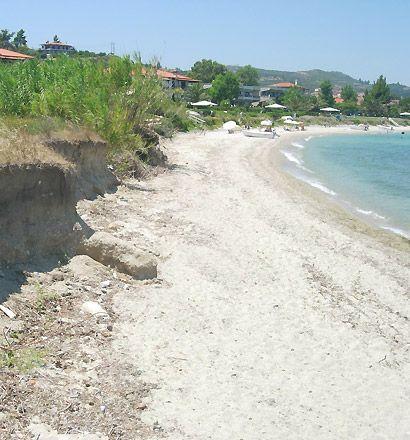 Земля в номе Ханья, Греция, 3120 м2 - фото 1