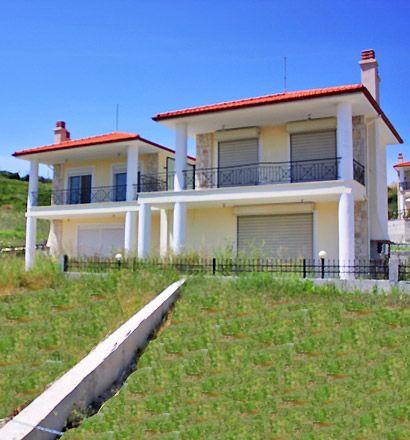 Дом на Кассандре, Греция, 95 м2 - фото 1