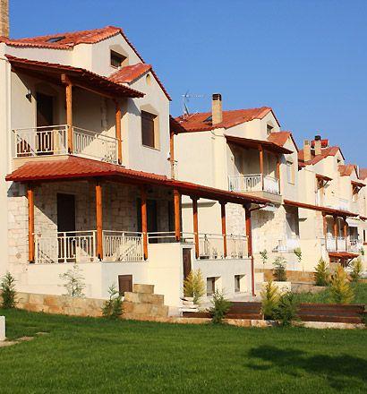 Дом в Сани, Греция, 180 м2 - фото 1