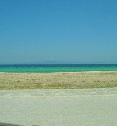 Земля в номе Ханья, Греция, 3500 м2 - фото 1