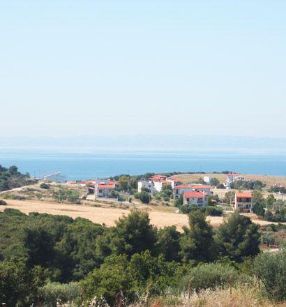 Земля в номе Ханья, Греция, 6000 м2 - фото 1