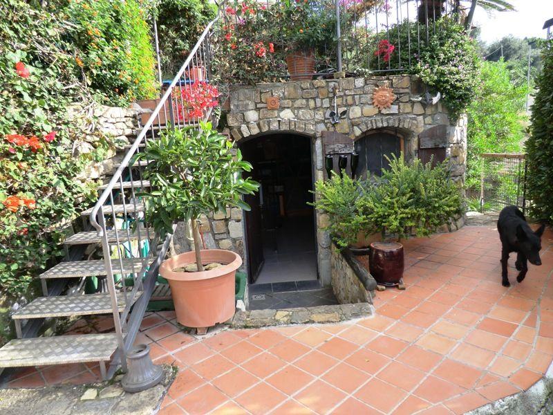 Квартира в Бордигере, Италия, 60 м2 - фото 1