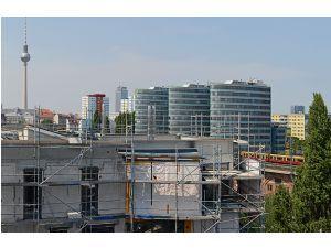 Квартира в Берлине, Германия, 325 м2 - фото 1