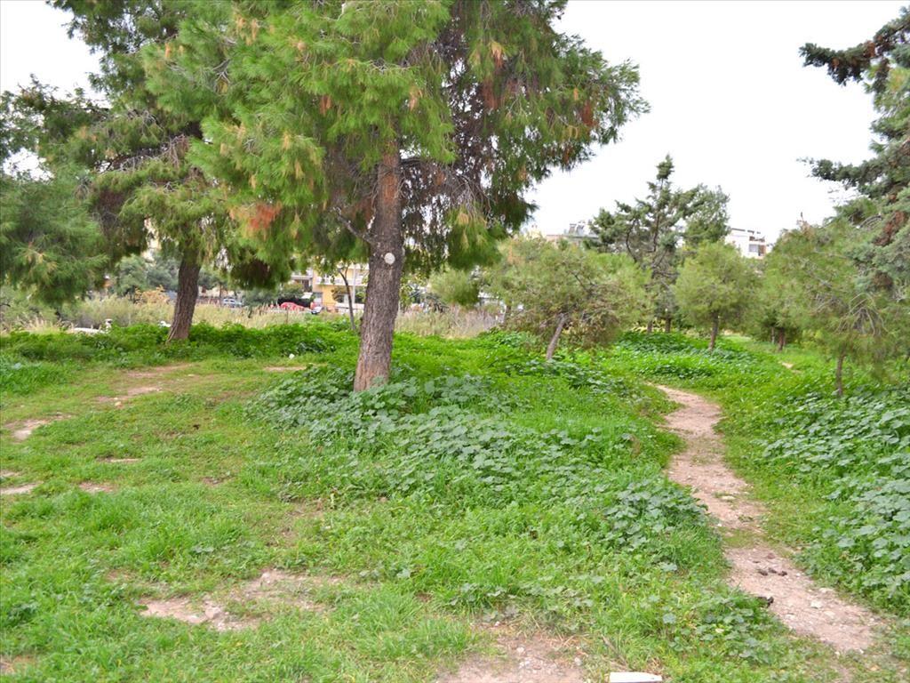 Земля в Лагониси, Греция, 1085 м2 - фото 1