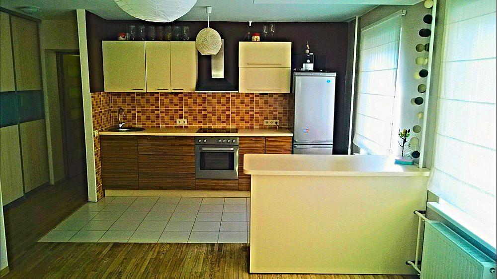 Апартаменты в Юрмале, Латвия, 50 м2 - фото 1