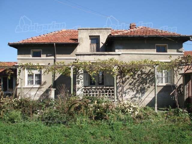 Дом в Хасково, Болгария, 65 м2 - фото 1