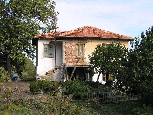Дом в Ямболе, Болгария, 3100 м2 - фото 1