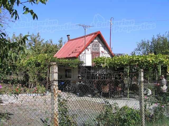 Дом в Ямболе, Болгария, 625 м2 - фото 1