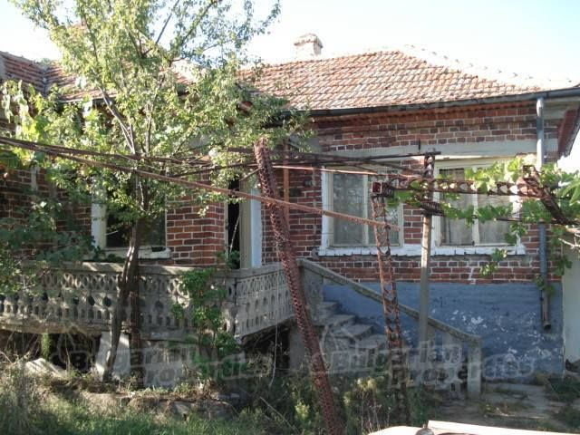 Дом в Хасково, Болгария, 1500 м2 - фото 1