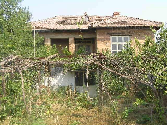 Дом в Ямболе, Болгария, 128 м2 - фото 1