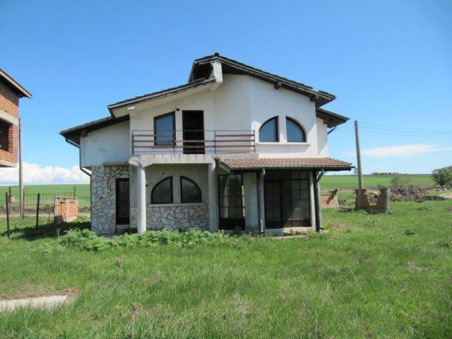 Дом в Пловдиве, Болгария, 648 м2 - фото 1