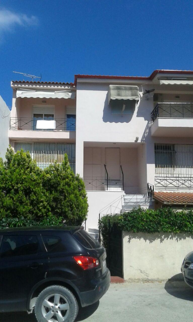 Квартира на Кассандре, Греция, 33 м2 - фото 1