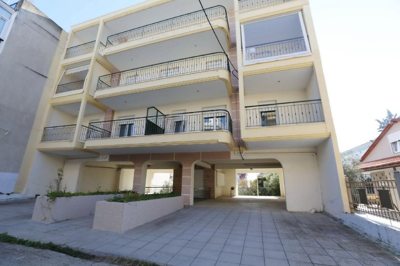Квартира на Кассандре, Греция, 70 м2 - фото 1