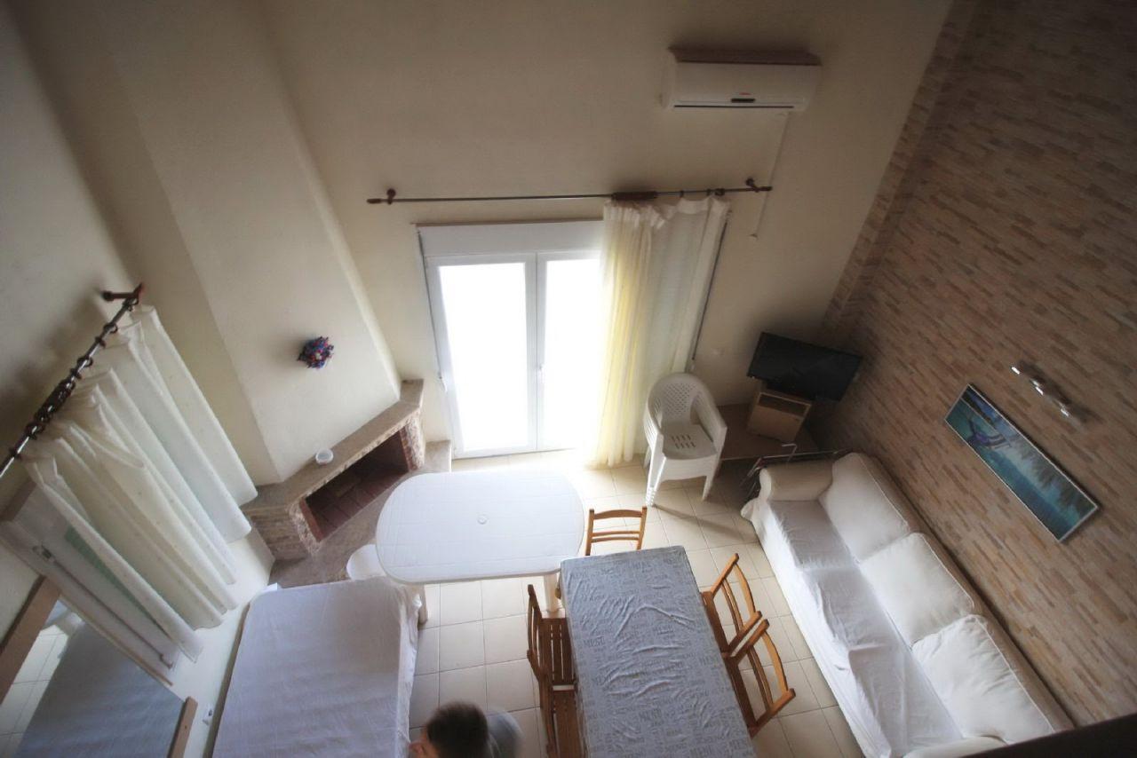 Квартира на Кассандре, Греция, 110 м2 - фото 1