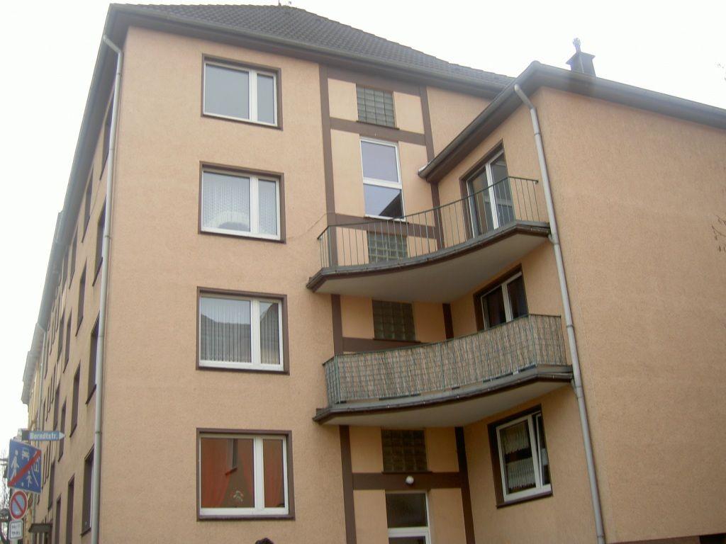 Квартира в земле Северный Рейн-Вестфалия, Германия, 31 м2 - фото 1