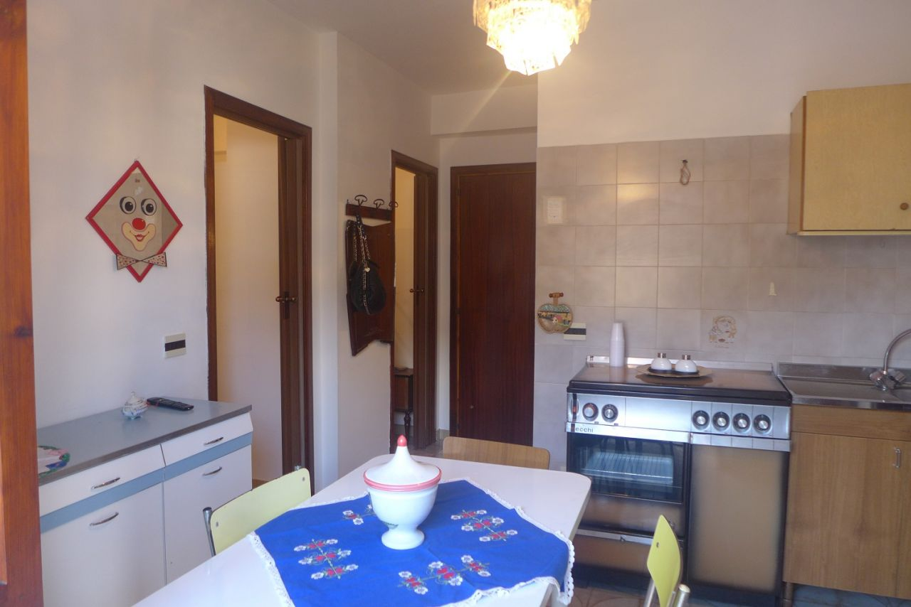 Апартаменты в Скалее, Италия, 30 м2 - фото 1