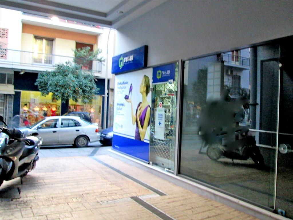 Магазин в Афинах, Греция, 44 м2 - фото 1