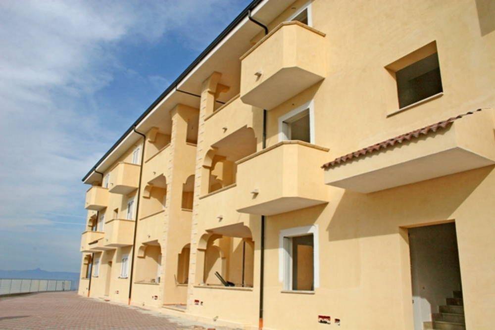 Tropea apartment