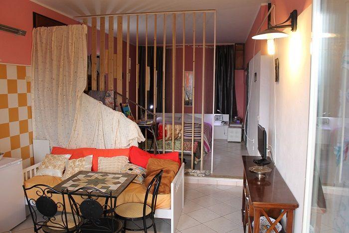 Апартаменты в Вибо Валентии, Италия, 50 м2 - фото 1