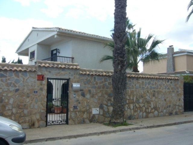 Дом на Коста-Бланка, Испания, 185 м2 - фото 1