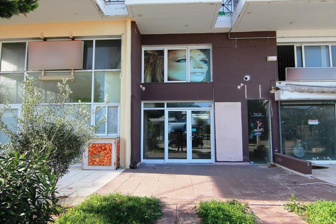 Коммерческая недвижимость в Салониках, Греция, 50 м2 - фото 1