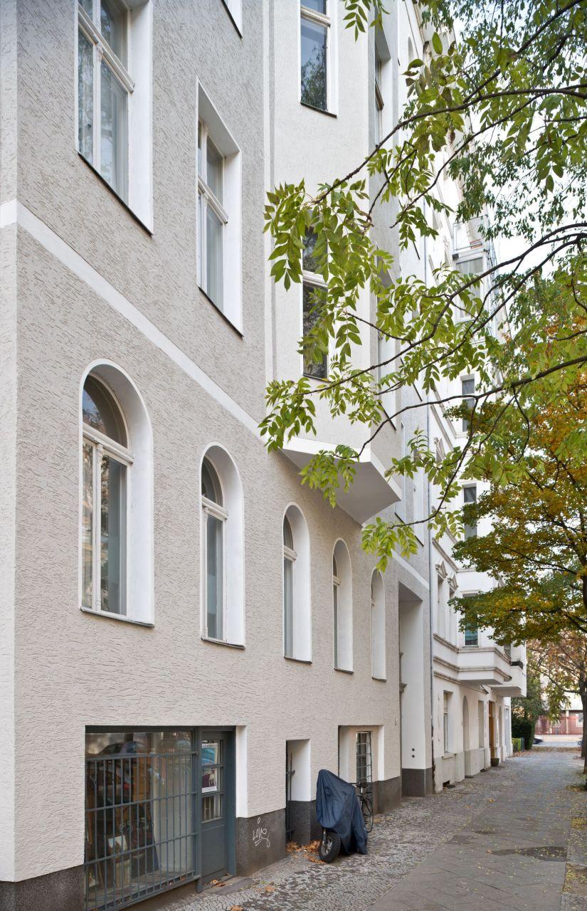 Квартира в Берлине, Германия, 130.63 м2 - фото 1