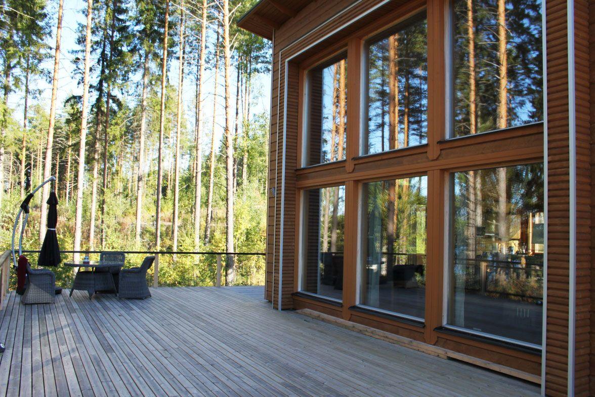 Коттедж в Пуумала, Финляндия, 5206 м2 - фото 1