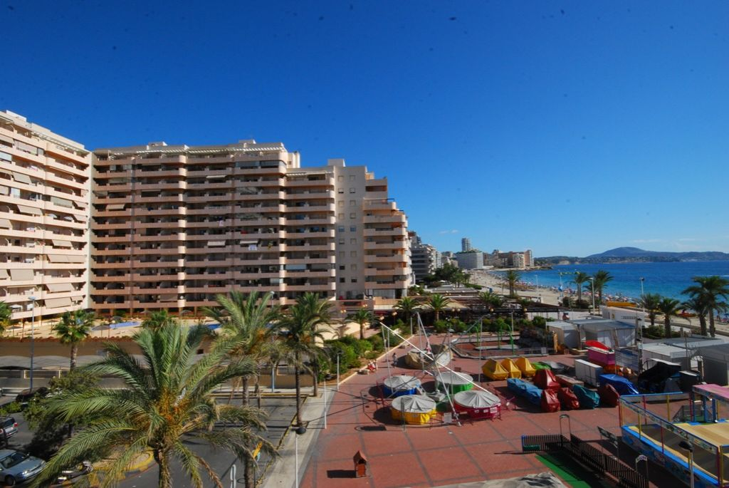 Купить недвижимость в испании в кальпе испания отзывы
