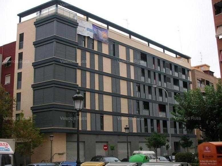 Квартира в Валенсии, Испания, 47 м2 - фото 1