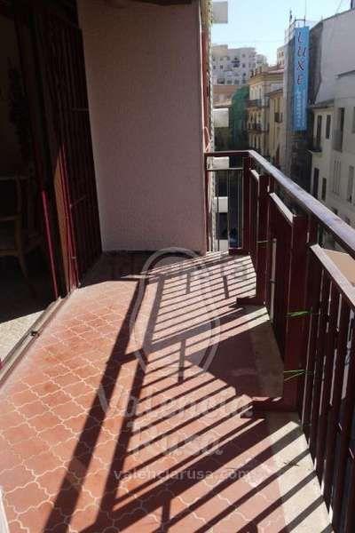 Квартира в Валенсии, Испания, 100 м2 - фото 1