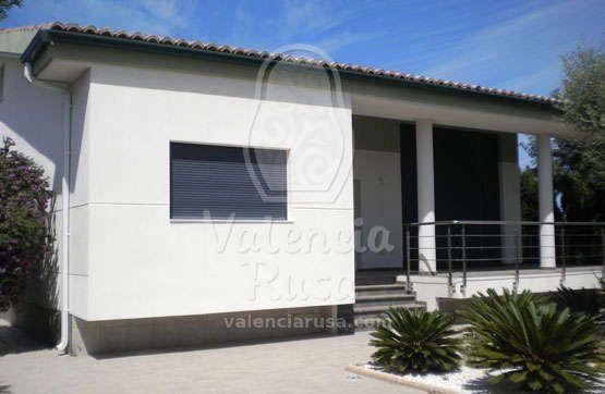 Вилла в Валенсии, Испания, 220 м2 - фото 1