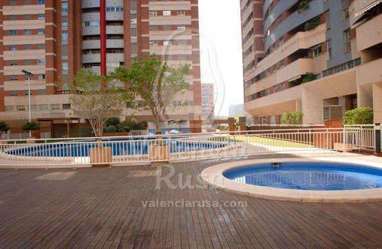 Квартира в Валенсии, Испания, 116 м2 - фото 1
