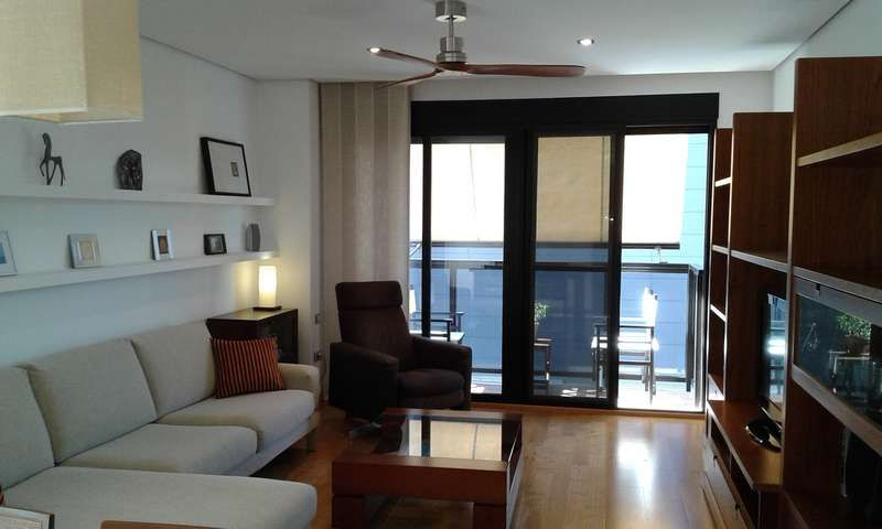Квартира в Валенсии, Испания, 152 м2 - фото 1