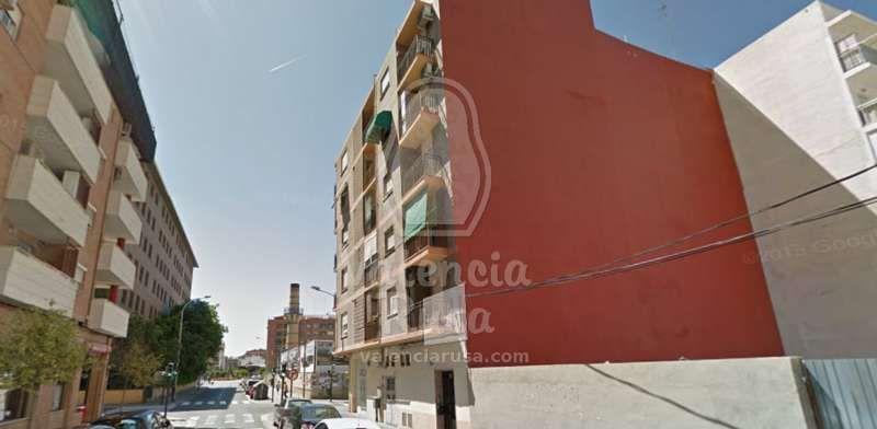 Земля в Валенсии, Испания, 200 м2 - фото 1