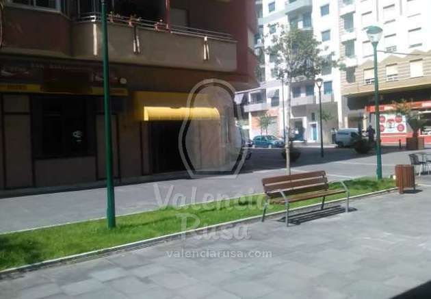 Кафе, ресторан в Валенсии, Испания, 150 м2 - фото 1