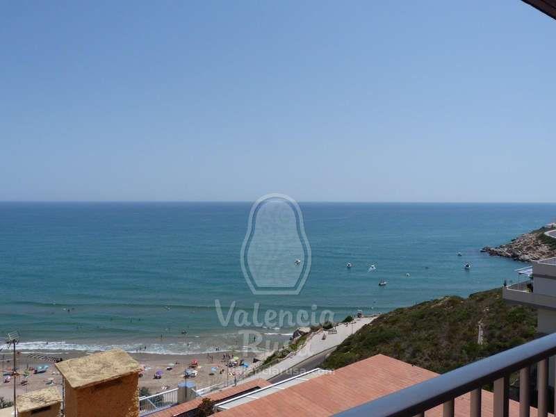 Квартира в Валенсии, Испания, 50 м2 - фото 1