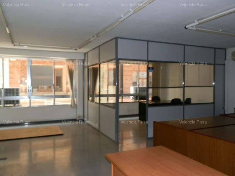 Офис в Валенсии, Испания, 100 м2 - фото 1