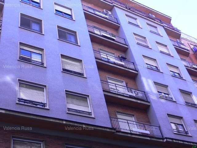 Квартира в Валенсии, Испания, 206 м2 - фото 1