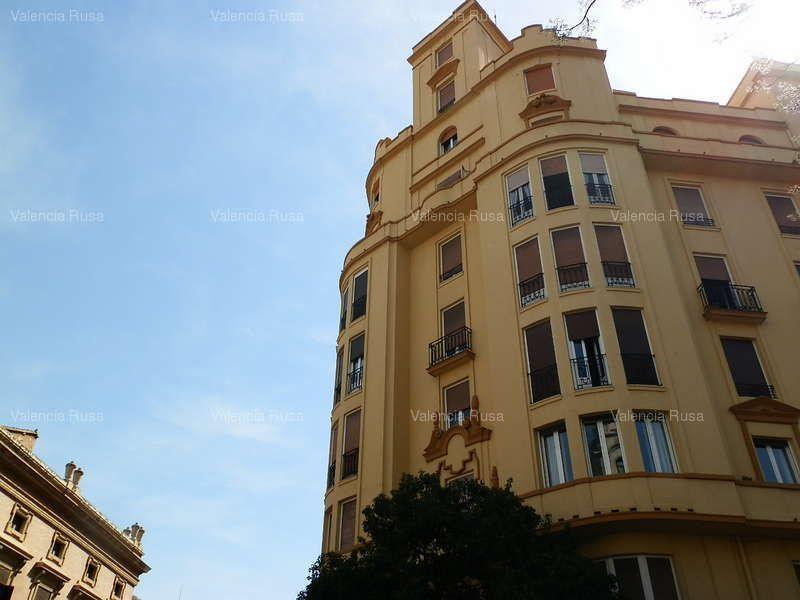 Квартира в Валенсии, Испания, 216 м2 - фото 1