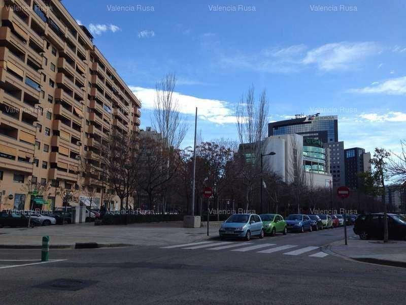 Квартира в Валенсии, Испания, 135 м2 - фото 1