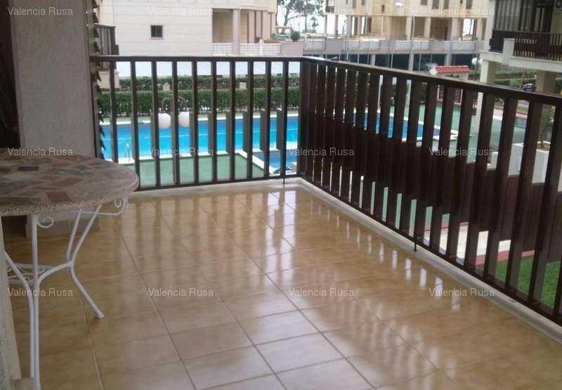 Квартира на Коста-Асаар, Испания, 85 м2 - фото 1