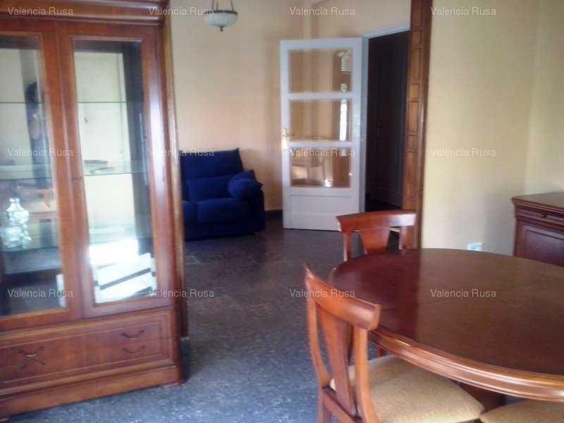 Квартира в Валенсии, Испания, 142 м2 - фото 1