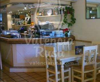 Кафе, ресторан в Валенсии, Испания, 192 м2 - фото 1