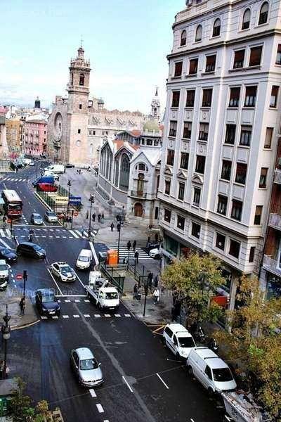 Квартира в Валенсии, Испания, 263 м2 - фото 1