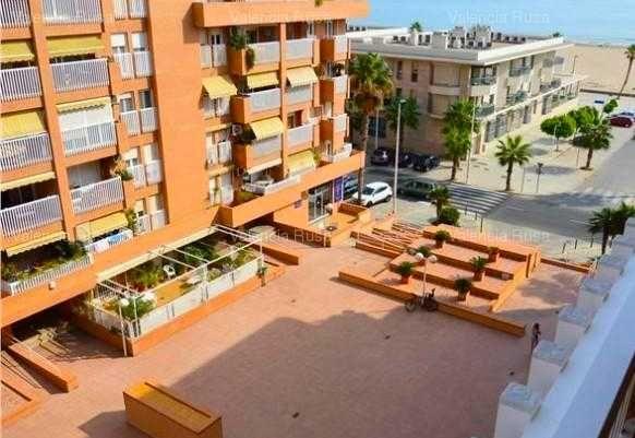 Испания валенсия цены на квартиры