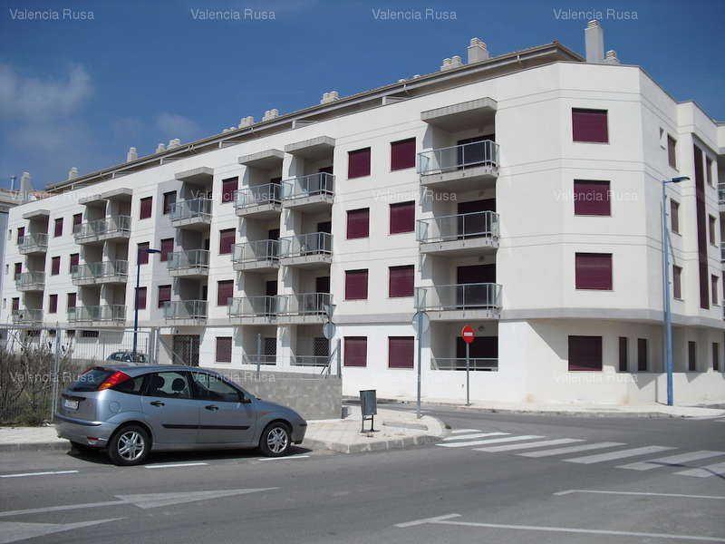 Квартира на Коста-Асаар, Испания, 102 м2 - фото 1