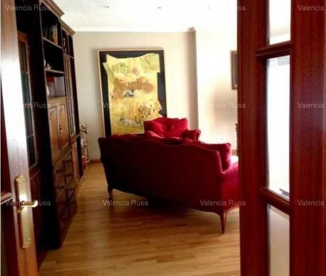 Квартира в Валенсии, Испания, 140 м2 - фото 1
