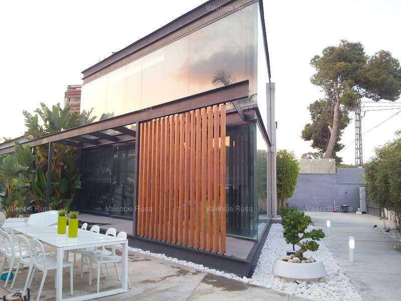 Вилла в Валенсии, Испания - фото 1