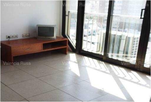 Квартира на Коста-Бланка, Испания, 44 м2 - фото 1